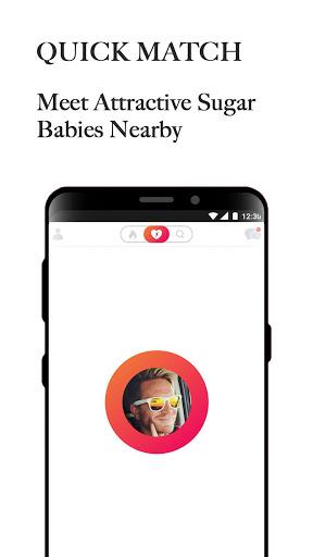 Best Sugar Daddy Sugar Baby Dating App - Sugarly 4.2.0 Screenshots 1