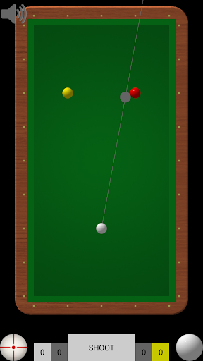 3 Ball Billiards 1.12 screenshots 1