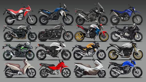Traffic Moto  screenshots 11