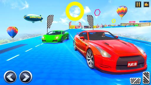 Real Car Demolition Derby Crash Stunts  screenshots 4