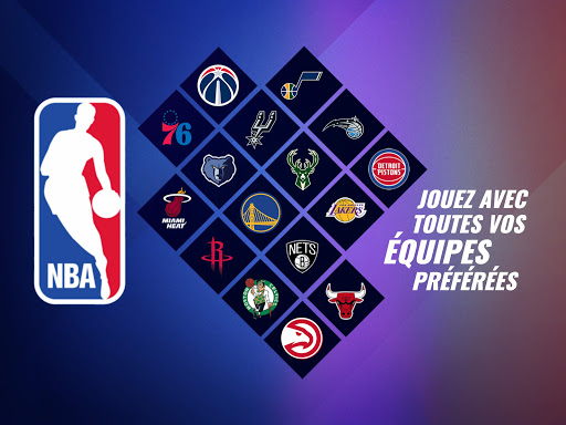 Code Triche NBA LIVE Mobile Basket-ball (Astuce) APK MOD screenshots 2