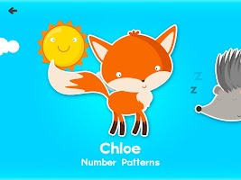 Animal Second Grade Math Games for Kids Free App