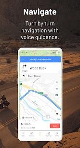 REVER: GPS Navigation Maps (Premium) MOD APK 4