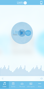 Download 103.3 Lite fm For PC Windows and Mac apk screenshot 1