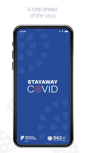 STAYAWAY COVID 1.1.3 screenshots 1