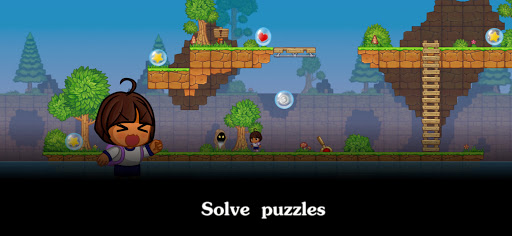 Sleepy Adventure - Hard Level Again (Logic games) 1.1.0 screenshots 21