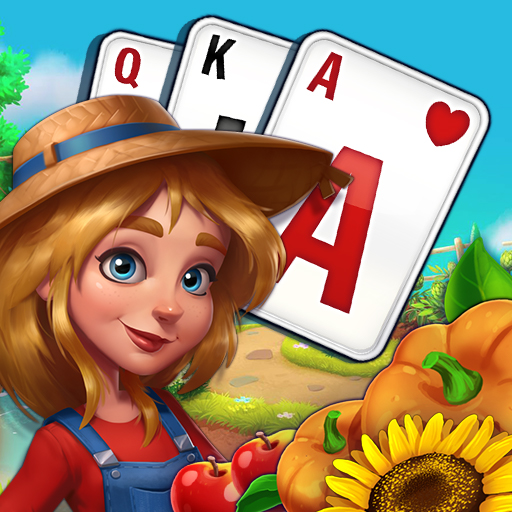 Free Solitaire Farm: Harvest Seasons - Card Game