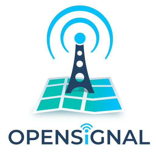 Test di velocità Opensignal 5G, 4G, 3G & WiFi