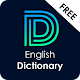 English Dictionary Free - Find meanings easily para PC Windows