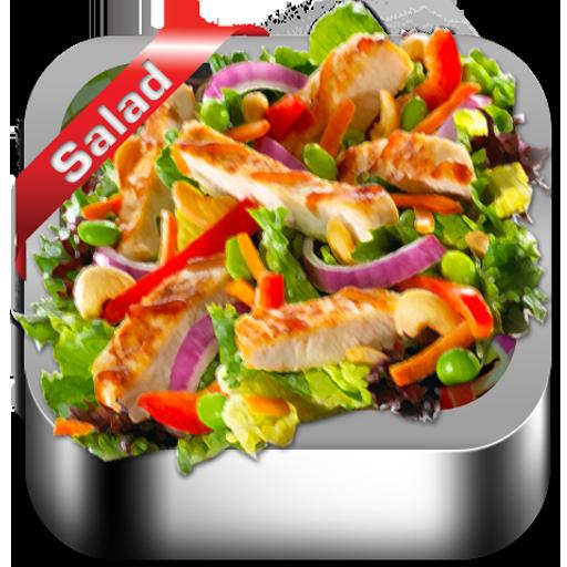 Baixar 1000+Salad Recipes FREE APP