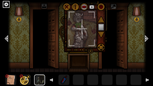 Forgotten Hill Disillusion: The Library 1.0.11 screenshots 8