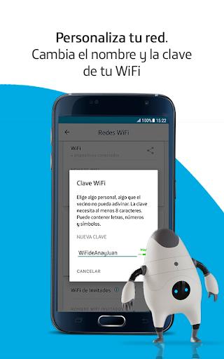 Movistar Smart WiFi  Screenshots 4