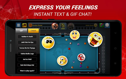 Stick Pool Club: 8 Ball Pool, 3D Poker, Callbreak 8.9 Screenshots 5