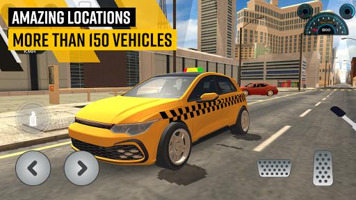 Taxi Driver World  screenshots 1
