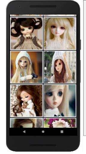 Cute Dolls Jigsaw And Slide Puzzle Game 1.47.2 Screenshots 20