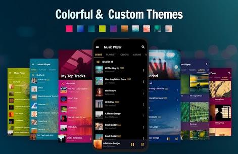 Free Music Player MP3 Player Apk, Audio Player Apk NEW 2021 **** 5