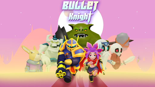 Bullet Knight: Dungeon Crawl Shooting Game android2mod screenshots 8