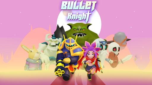 Bullet Knight: Dungeon Crawl Shooting Game 1.1.4 screenshots 8
