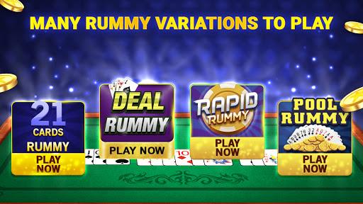 Indian Rummy: Play Rummy Game Online  Screenshots 6