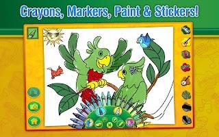 Crayola Color, Draw & Sing