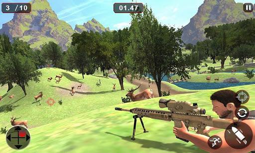 expert deer hunting challenge 2020 screenshot 1