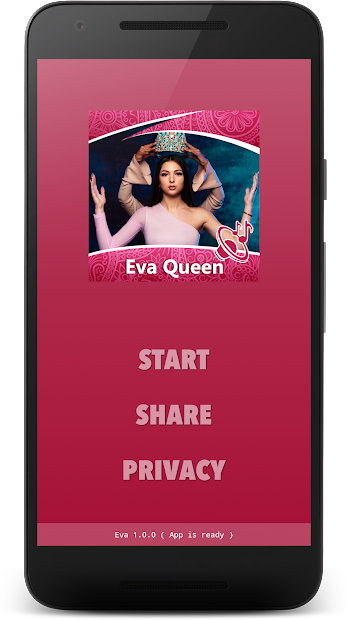 Imágen 2 de Eva Chansons - Sans Internet para android