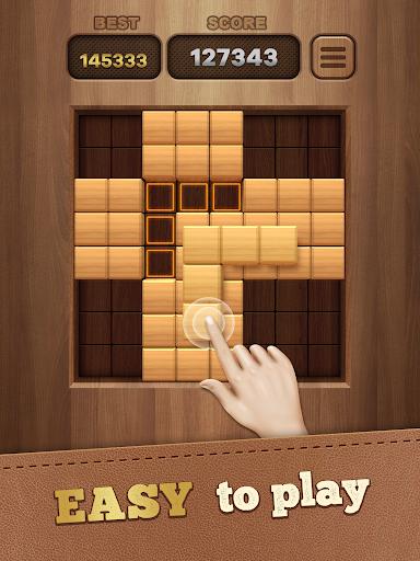 Block Puzzle Woody Cube 3D  screenshots 13