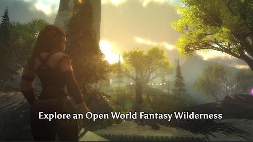 Nimian Legends : BrightRidge  Screenshots 7