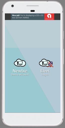 MEA - Mise En Abyme Cloud Computers 2.3 Screenshots 2