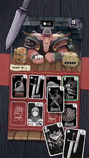 Card Crawl  screenshots 1