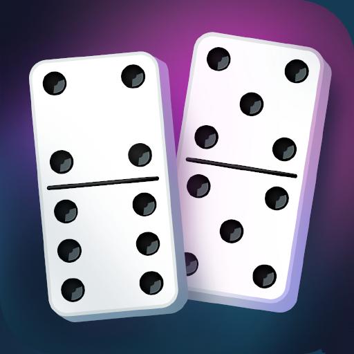Dominos. Dominoes board game free! Domino online!