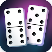 Dominoes: Dominos online! Play free domino!