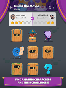 Trivia Crack Kingdoms Screenshot