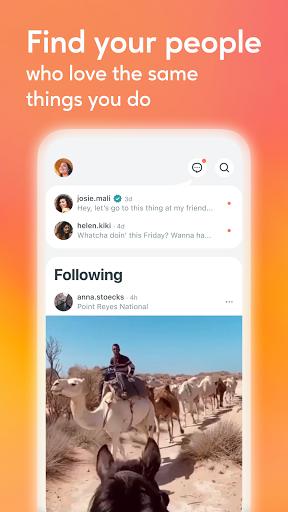Playsee: Capture Moments & Share Fun Short Videos apktram screenshots 5
