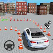 Car Master 3d Parking games