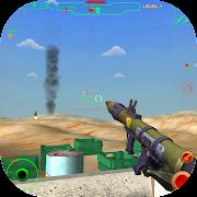 Bazooka Shooter 3D
