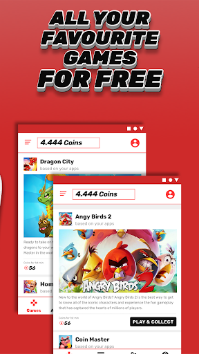 Cash Alarm: Gift cards & Rewards for Playing Games  screenshots 2