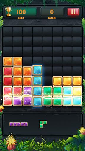 Block Puzzle Classic Jewel apktram screenshots 2