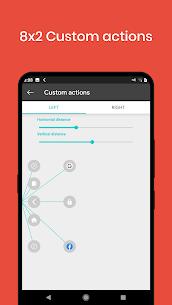 Swipe back Navigation gestures Pro v6.1.5 MOD APK 5