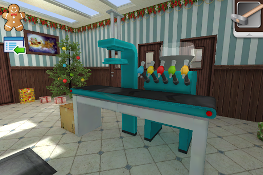 Christmas Game Santas Workshop 1.4.1 screenshots 4