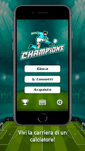 Baixar Z Champions Mod Apk 1
