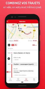 Lyon Public Transport 6.14.12 Screenshots 7
