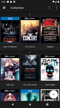 My Movies 3 - Movie & TV Collection Libraryのおすすめ画像1