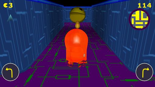 Ghost Vs Pac 1.602 screenshots 3
