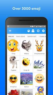 Elite Emoji v2.5.4 [Mod] is Here ! [Latest] 1