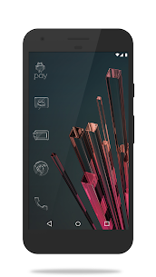 Glass Pack Transparent Theme (Pro Version) v3.2.9 [Patched] 5