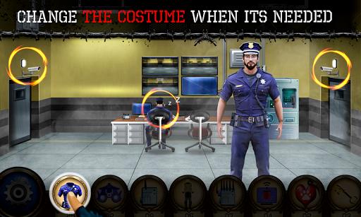 Room Jail Escape - Prisoners Hero 3.2 screenshots 8