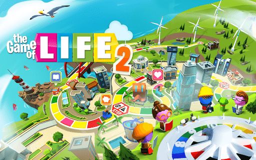THE GAME OF LIFE 2 - More choices, more freedom! android2mod screenshots 9