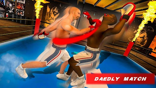 Mega Punch Boxing Game For Pc (2020), Windows And Mac – Free Download 2