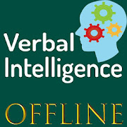 Verbal Logical Reasoning Intelligence MCQs Offline